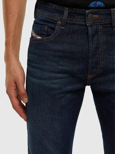 Diesel - Buster 009HN, Dark Blue - Jeans - Image 3