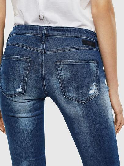 Diesel - Gracey JoggJeans 0099S,  - Jeans - Image 5