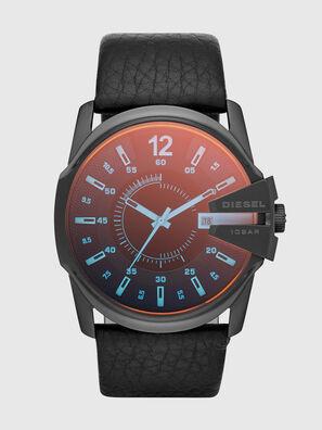 DZ1657, Black - Timeframes