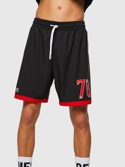 Diesel - BMBX-PLAYSOCC,  - Swim shorts - Image 1