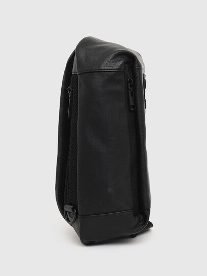 Diesel - D-SUBTORYAL MONO II, Black - Backpacks - Image 3