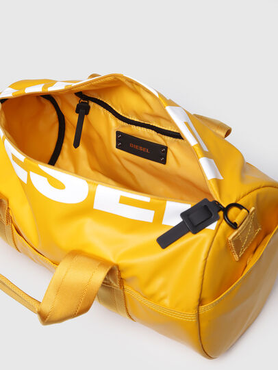 Diesel - F-BOLD DUFFLE FL,  - Travel Bags - Image 3