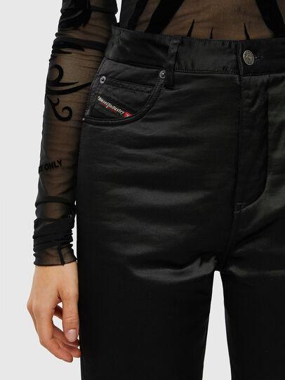 Diesel - P-PAD, Black - Pants - Image 3