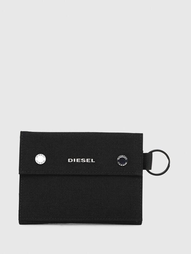 YOSHI, Dark Blue - Small Wallets