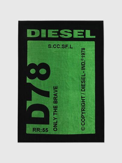 Diesel - HARTY, Black/Green - Beachwear - Image 2