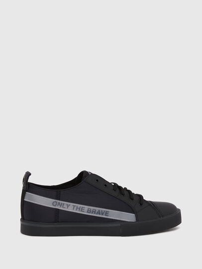Diesel - S-DVELOWS LC, Black - Sneakers - Image 1