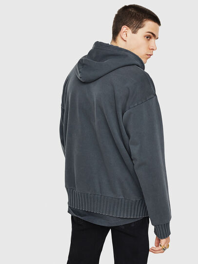 Diesel - DXF-S-ALBY,  - Sweaters - Image 2