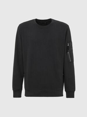 S-IRIDIO, Black - Sweaters