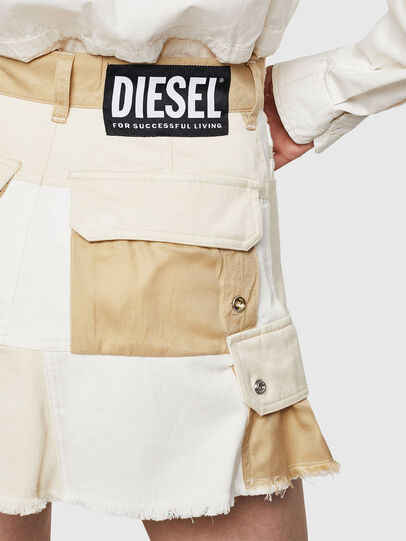 Diesel - O-AMATA-A,  - Skirts - Image 5