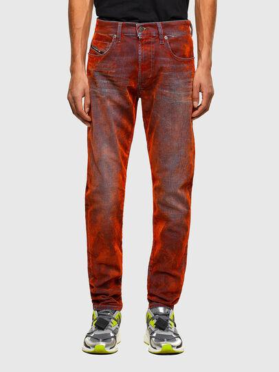 Diesel - D-Strukt 069TL, Red - Jeans - Image 1