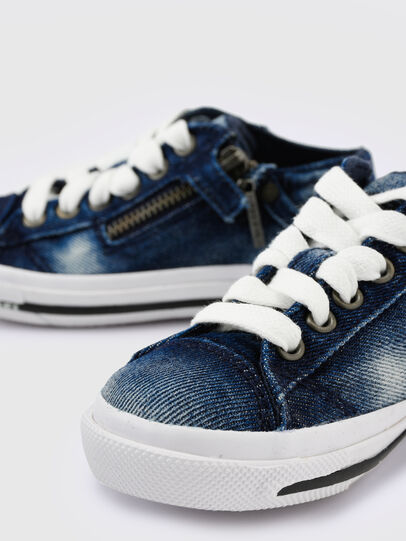 Diesel - SN LOW 25 DENIM EXPO,  - Footwear - Image 5