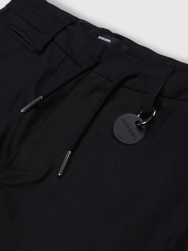 Diesel - PMADOXF, Black - Pants - Image 3