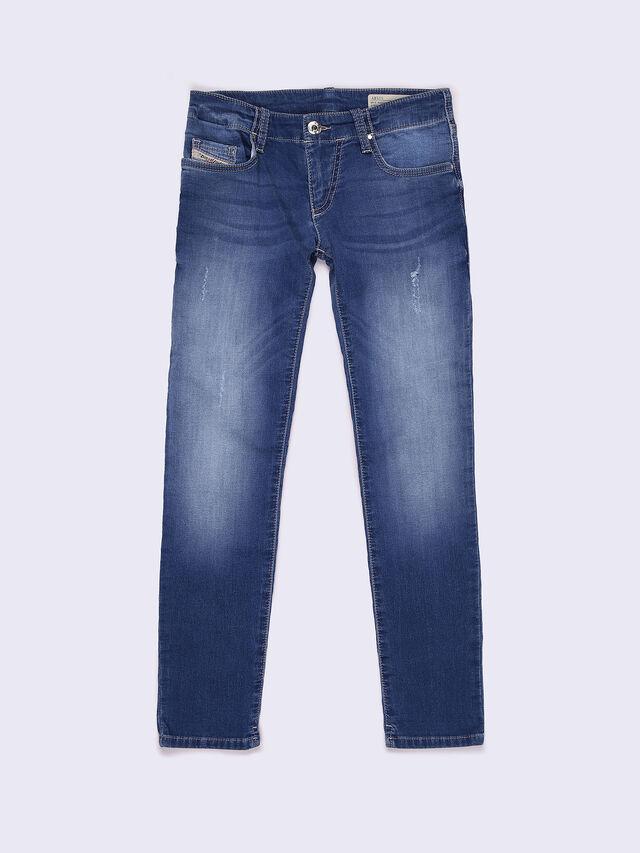 GRUPEEN-J JOGGJEANS-N, Blue Jeans
