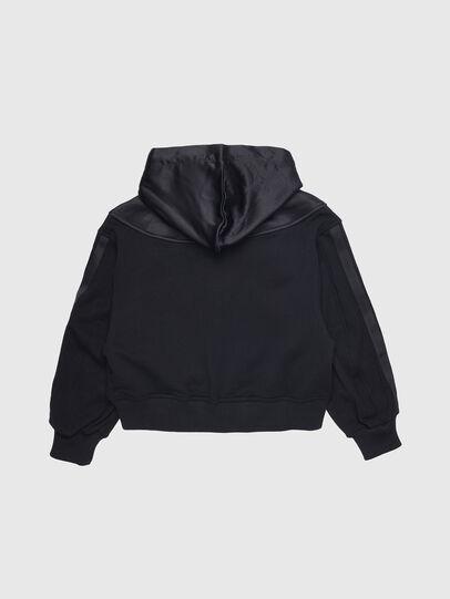 Diesel - SNYNKE, Black - Sweaters - Image 2