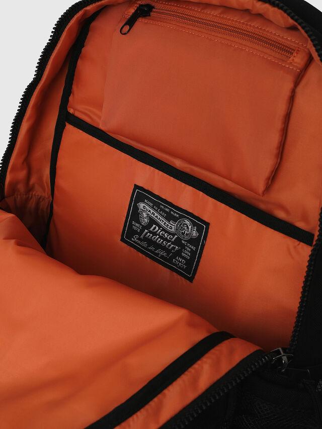 Diesel F- URBHANITY BACK, Black - Backpacks - Image 6