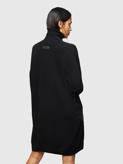 Diesel - M-LILIA, Black - Dresses - Image 2