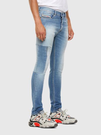 Diesel - Tepphar 009FJ, Light Blue - Jeans - Image 7
