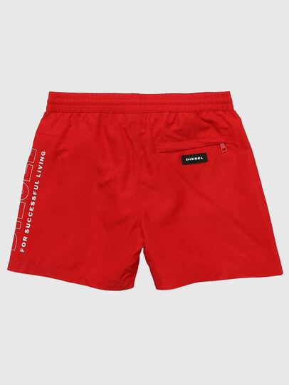 Diesel - MBXSANDY, Red - Beachwear - Image 2