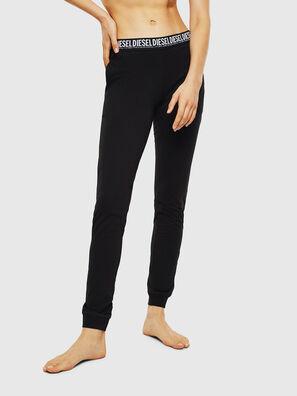 UFLB-BABYX, Black - Pants