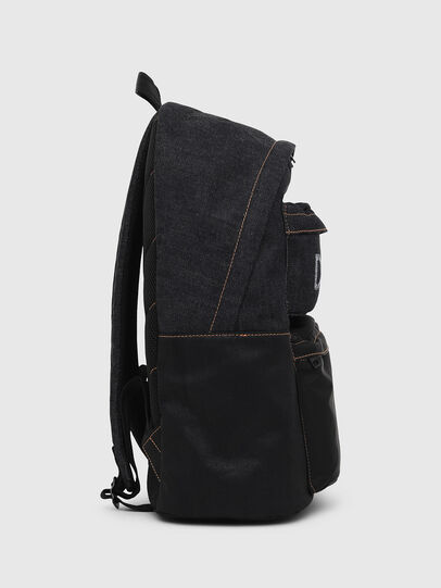 Diesel - MAROSTIK, Dark Blue - Backpacks - Image 3
