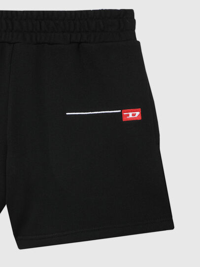 Diesel - UFLB-SKIRZY, Black - Pants - Image 3