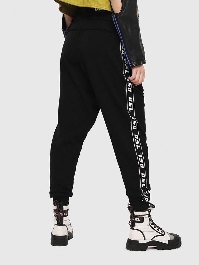Diesel - M-SUIT-A, Black - Pants - Image 2