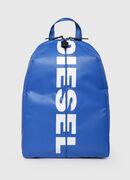 F-BOLD BACK, Brilliant Blue - Backpacks