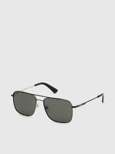 Diesel - DL0295,  - Sunglasses - Image 2