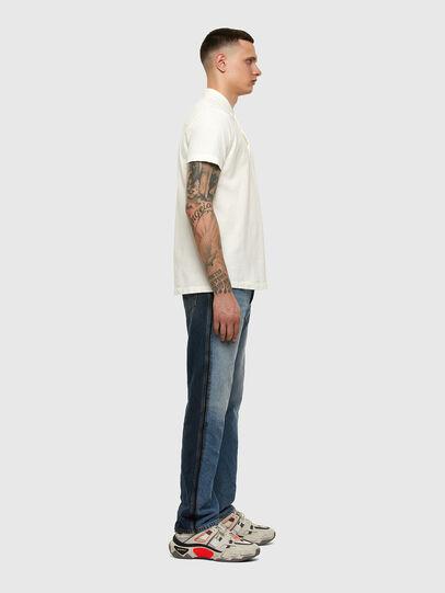 Diesel - D-Macs 009HX, Medium blue - Jeans - Image 7