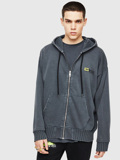 Diesel - DXF-S-ALBY,  - Sweaters - Image 1