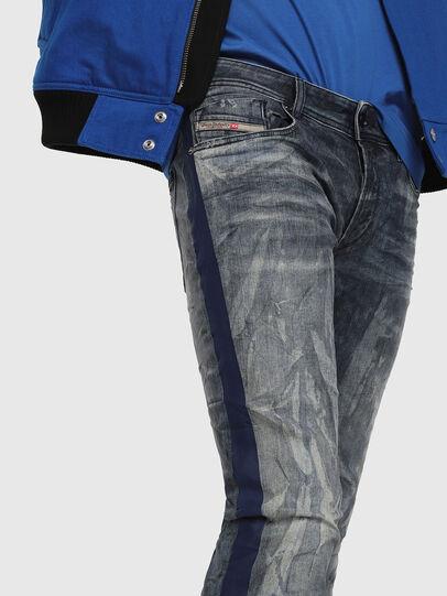 Diesel - Sleenker 069DH,  - Jeans - Image 3