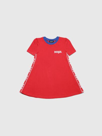 Diesel - DARRYSAB-R, Red - Dresses - Image 1