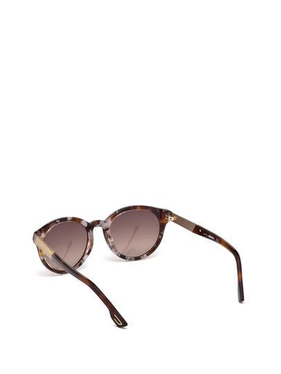 Diesel - DM0186,  - Sunglasses - Image 3