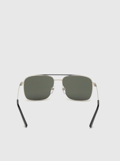 Diesel - DL0295,  - Sunglasses - Image 4