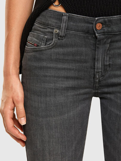 Diesel - Sandy 009FI, Black/Dark grey - Jeans - Image 3