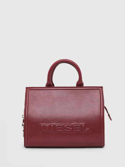 Diesel - PIRITE, Bordeaux - Satchels and Handbags - Image 1
