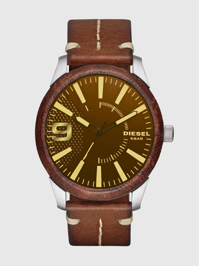 Diesel DZ1800, Brown - Timeframes - Image 1