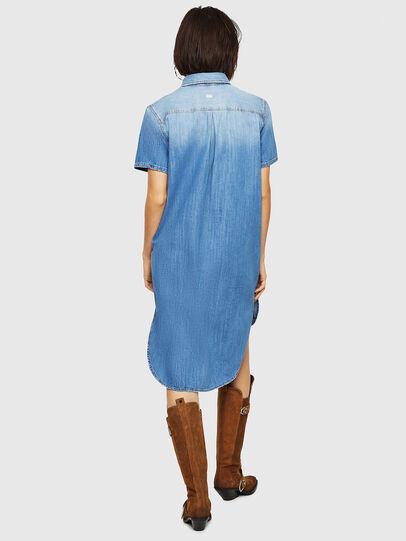 Diesel - DE-BLANCHE-SL,  - Dresses - Image 2