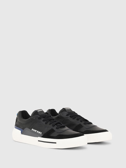 Diesel - S-DESE MG LOW, Black - Sneakers - Image 2