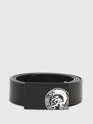 B-MOQUE, Black - Belts