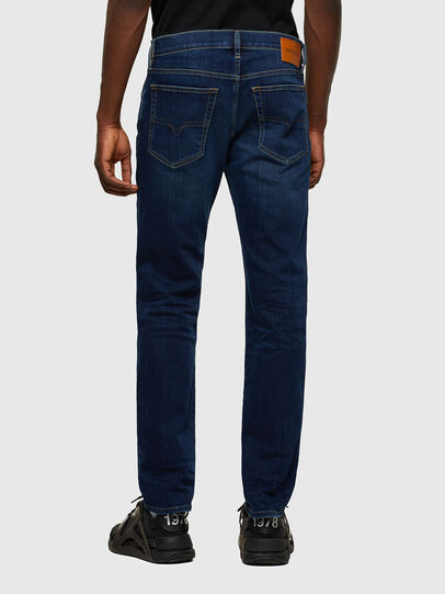 Diesel - D-Mihtry 009ML, Dark Blue - Jeans - Image 2