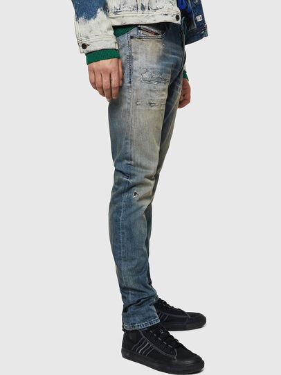Diesel - Tepphar 084AQ, Light Blue - Jeans - Image 5
