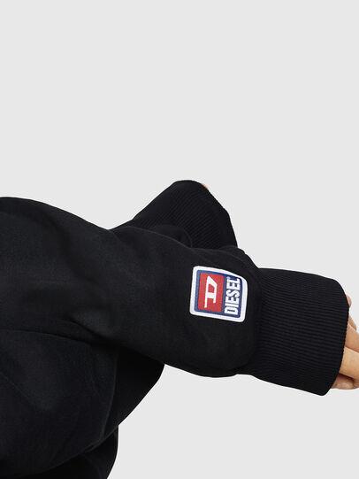 Diesel - F-ARAP-A,  - Sweaters - Image 3
