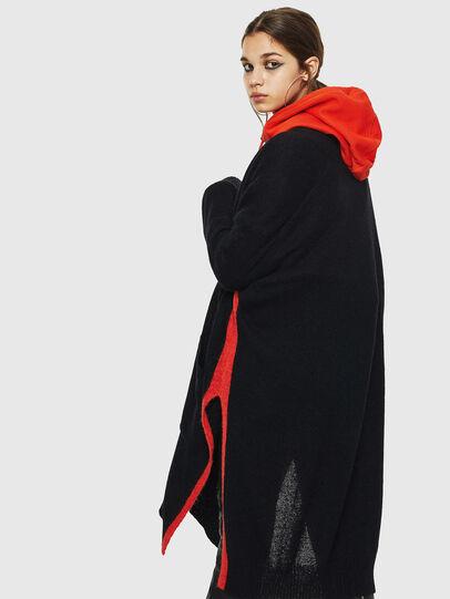 Diesel - M-SURI,  - Knitwear - Image 5