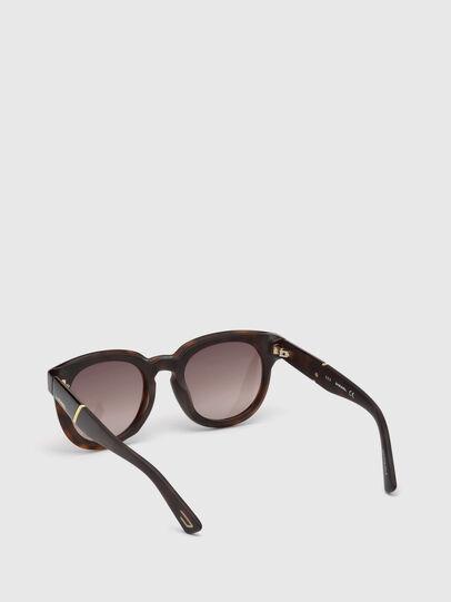 Diesel - DL0230,  - Sunglasses - Image 2