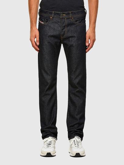 Diesel - Buster 009HF, Dark Blue - Jeans - Image 1