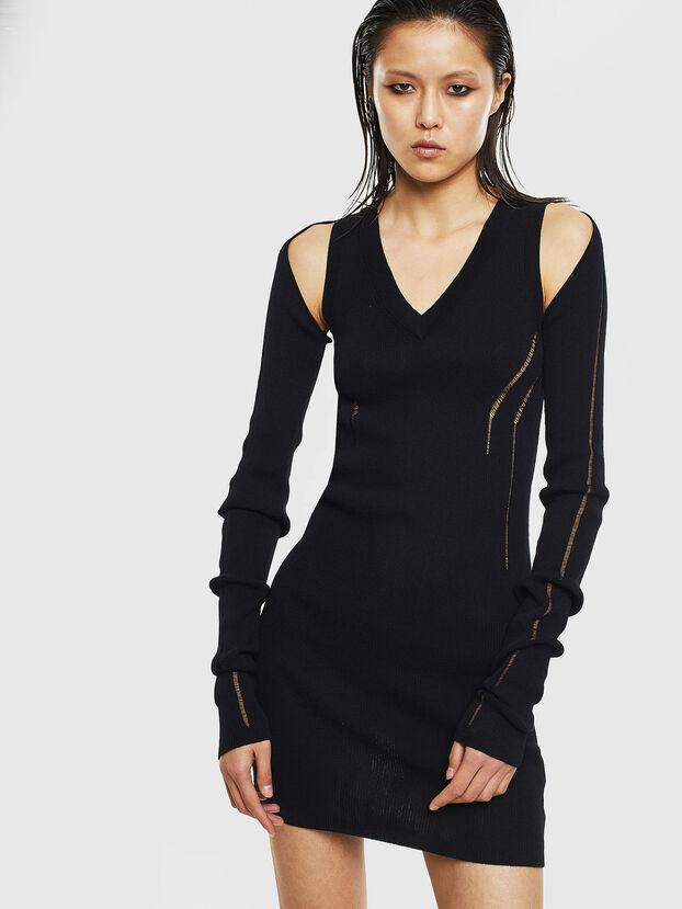 M-GIOIA, Black - Dresses
