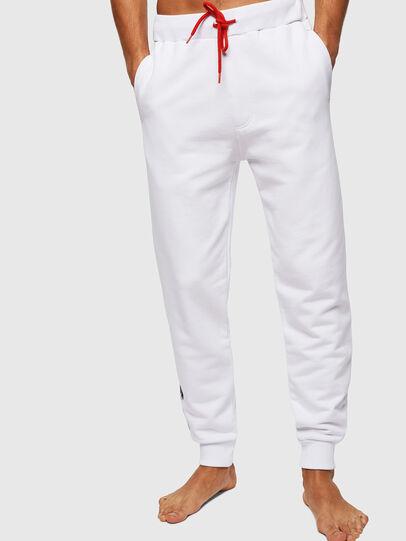 Diesel - UMLB-PETER-BG, White - Pants - Image 1