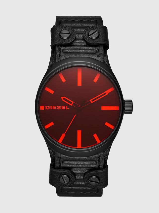 Diesel - DZ1833, Black - Timeframes - Image 1