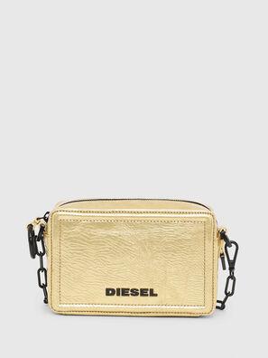 ROSA' PCHAIN, Gold - Crossbody Bags